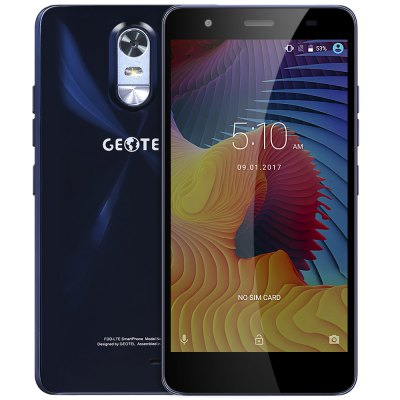 Geotel Note 4G Phablet