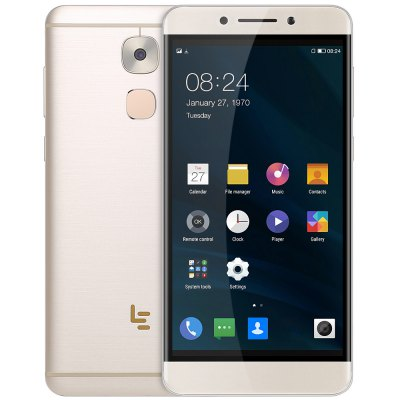 gearbest LeEco Le Pro3 Elite X722 Snapdragon 820 MSM8996 2.15GHz 4コア GOLDEN(ゴールデン)