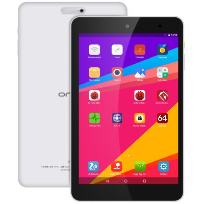 Onda V80 SE 8.0 inch Android 5.1 Allwinner A64 Tablet PC
