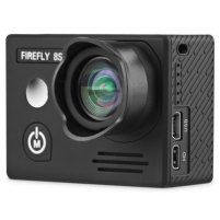 HawKeye Firefly 8S Sports Camera No Distortion Version