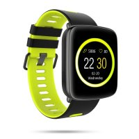 KingWear GV68 Smartwatch Bluetooth 4.0 Android iOS Compatible
