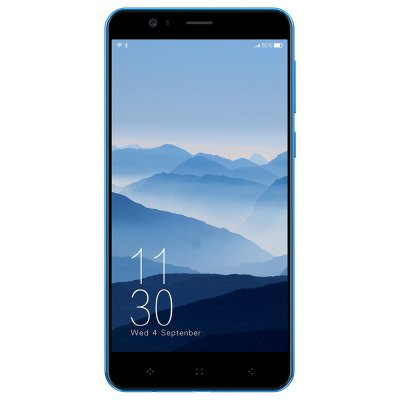 Elephone P8 Mini 4G Smartphone 5.0 inch Android 7.0
