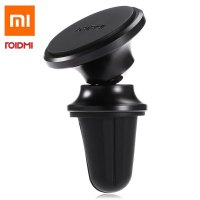 Original Xiaomi ROIDMI Car Vent Magnetic Phone Holder Stand