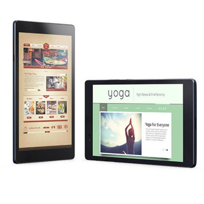Lenovo TB3 8 Plus Tablet PC