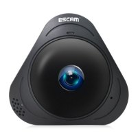 ESCAM Q8 360 Degree Panoramic 960P WiFi IP Camera