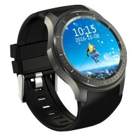 DOMINO DM368 Plus 3G Smartwatch Phone 1,39 pouces Android 5.1