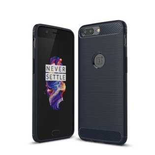 Luanke Back Case for OnePlus 5
