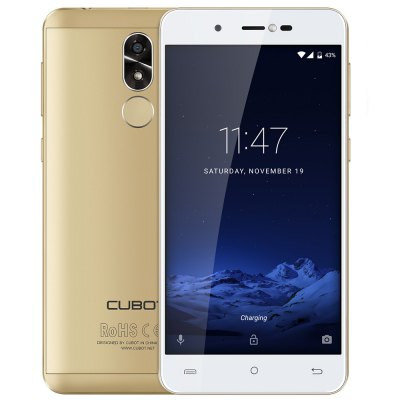 HAFURY CUBOT R9 3G Smartphone