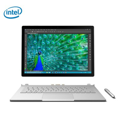 Microsoft Surface Book 16GB + 1TB