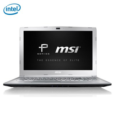 MSI PL62 7RC - 005CN Gaming Laptop
