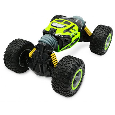 Gearbest UD2168A Double-sided 2.4GHz RC Stunt Car - RTR