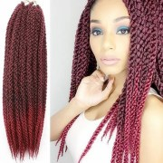 vogue twisted rope braid