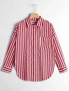 Chemise rayée 14,11€