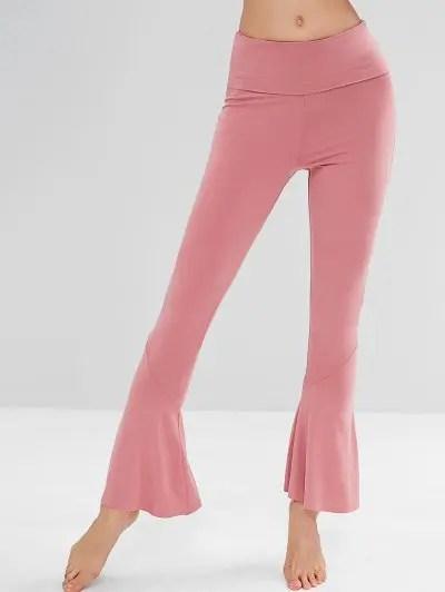 Flare Yoga Pants