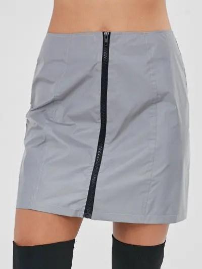 Reflective Skirt
