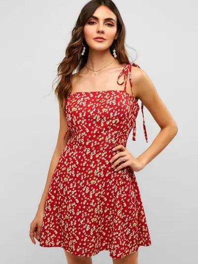 2019 red dresses sale