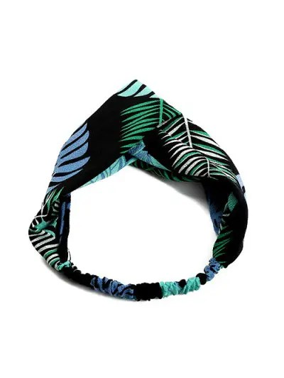 Beach Elastic Headband