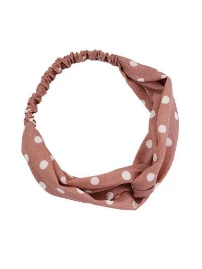 Polyester Elastic Headband