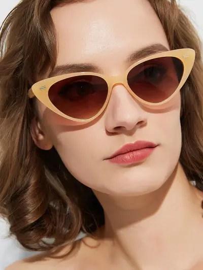 Triangle Shape Stylish Sunglasses