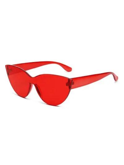 Solid Sunglasses