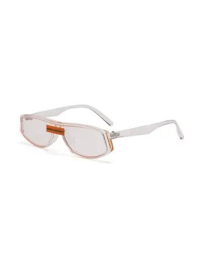 Stylish Character Decorated Sunglasses