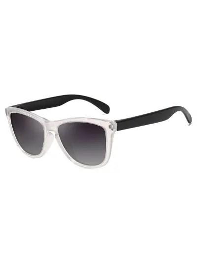 Polarized Butterfly Sunglasses