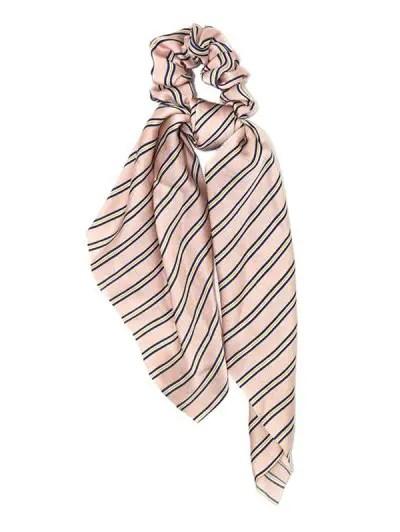 Unique Stripe Elastic Hair Band