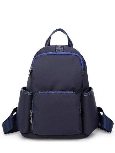 Casual Nylon Backpack