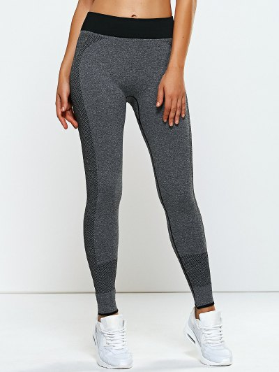 Quick Dry Yoga Leggings Pants