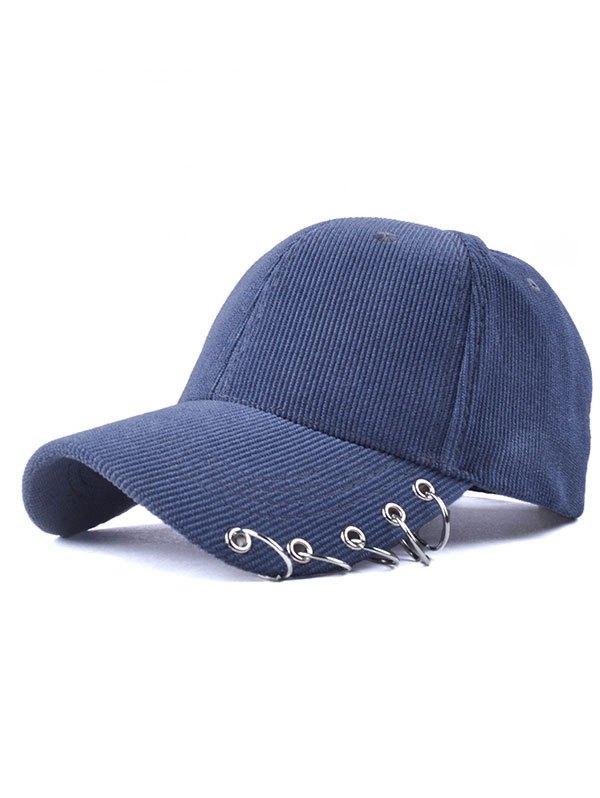 Corduroy Baseball Hat