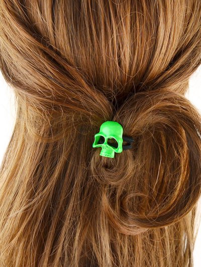 Vintage Skeleton Hair Band