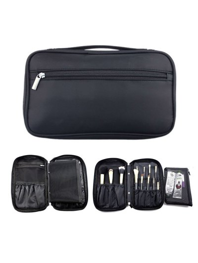 Zipper Makeup Storage Bag