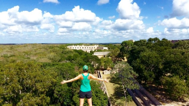 uxmal mexique yucatan gloobetrotteuse