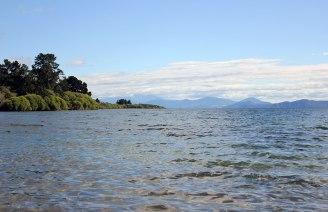 Taupo - Acacia Bay