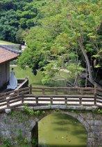 Naha - Shurijo castle