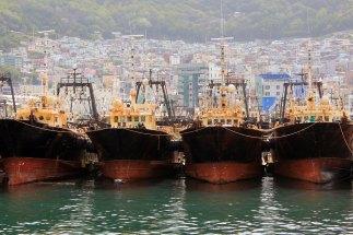 Port de Busan