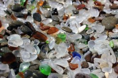Fort Bragg - Glass Beach