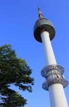 Séoul Tower