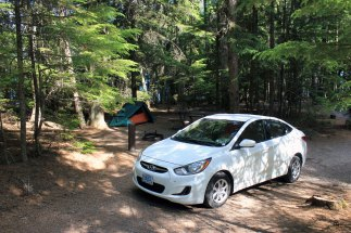 Fishcreek Campground
