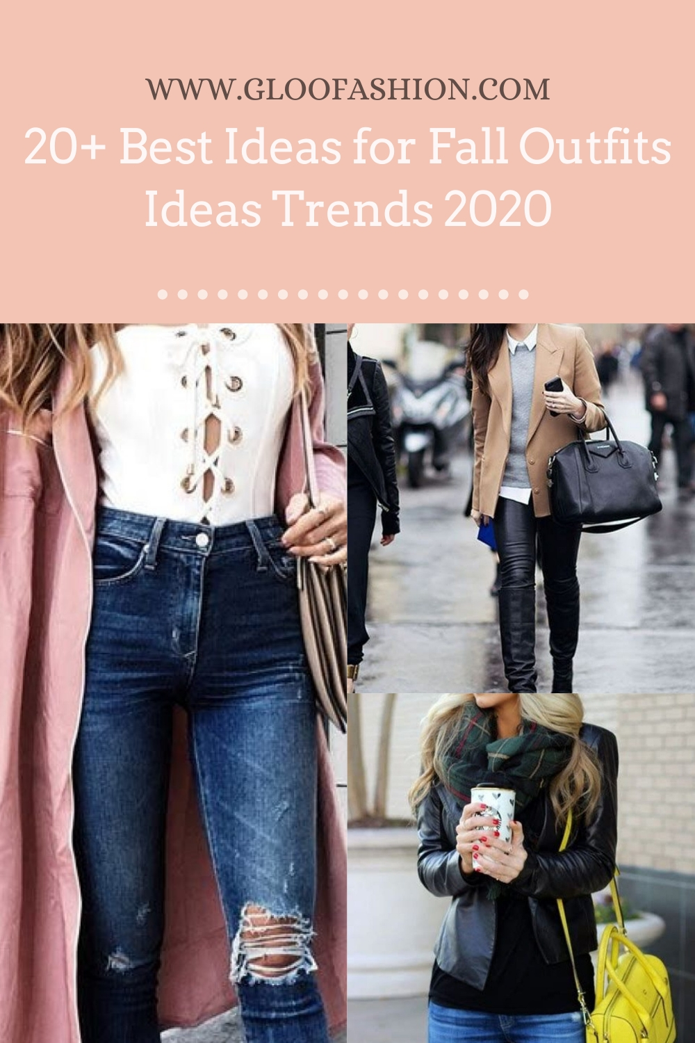 20+ Best Ideas For Fall Outfits Ideas Trends 2020 (1)