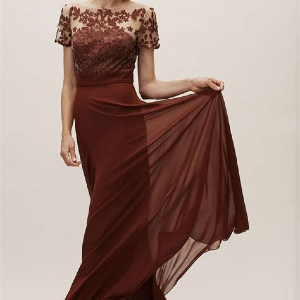 Adorable Fall Wedding Guest Outfits Ideas 01