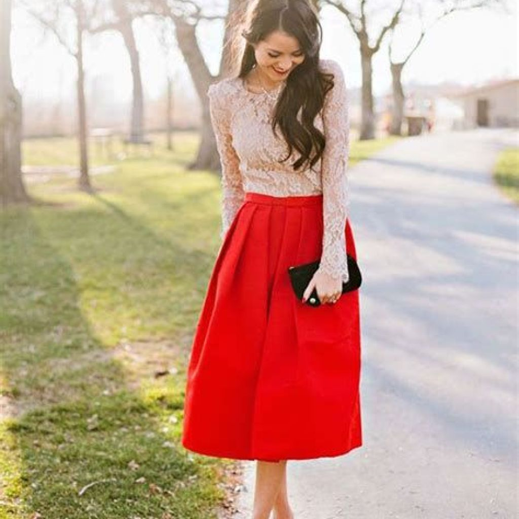 Adorable Fall Wedding Guest Outfits Ideas 32