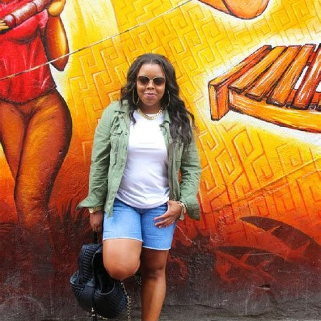 Amazing Fall Outfits Ideas For Black Girl 14