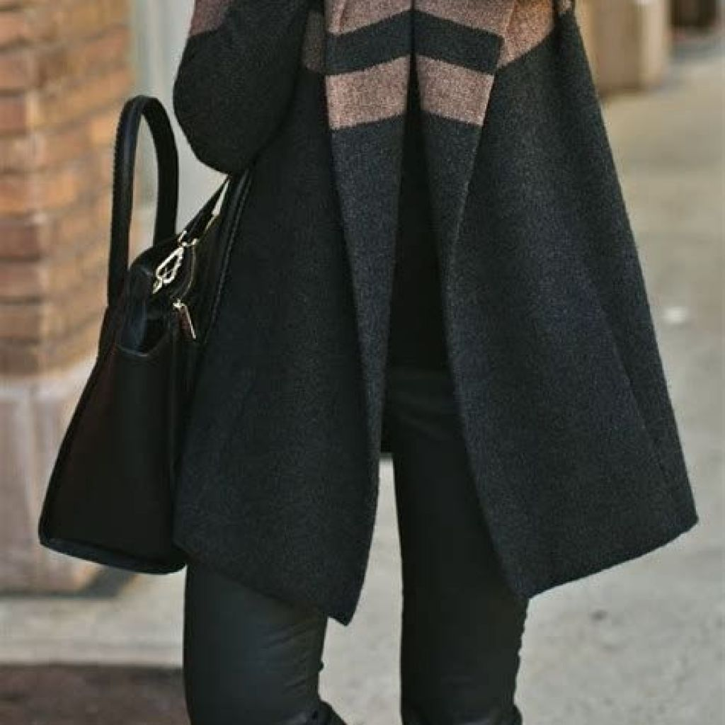 Amazing Fall Outfits Ideas For Black Girl 16
