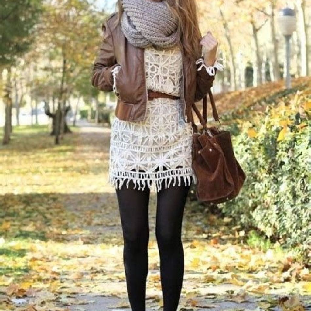 Amazing Fall Outfits Ideas For Black Girl 24
