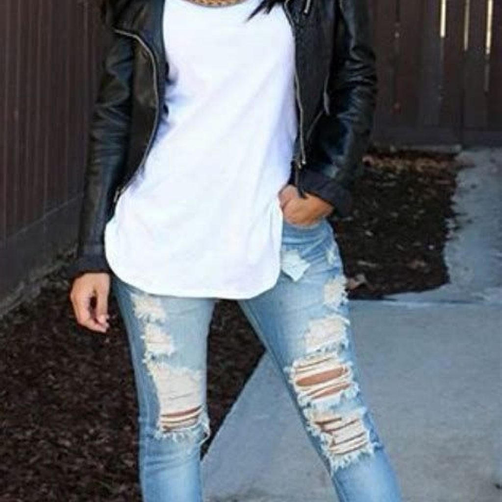 Amazing Fall Outfits Ideas For Black Girl 38