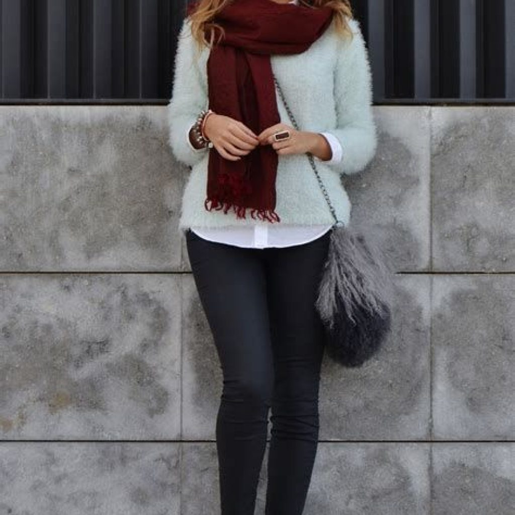 Best Ideas For Fall Outfits Ideas Trends 2020 14