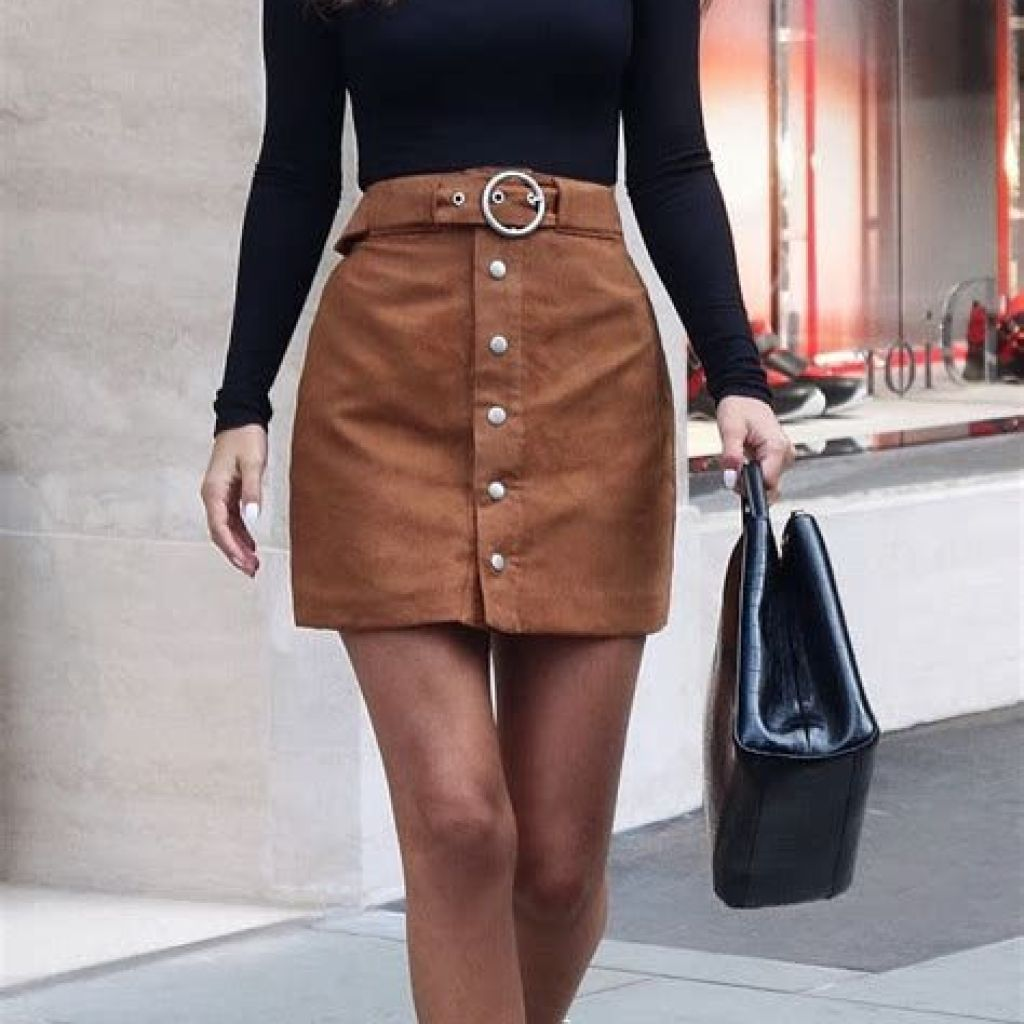 Best Ideas For Fall Outfits Ideas Trends 2020 35