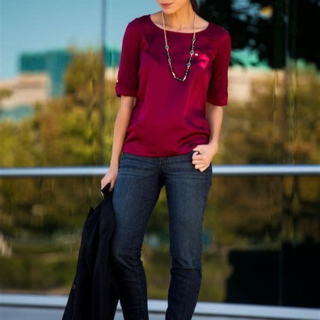 Casual Fall Outfits Ideas You Will Love 07