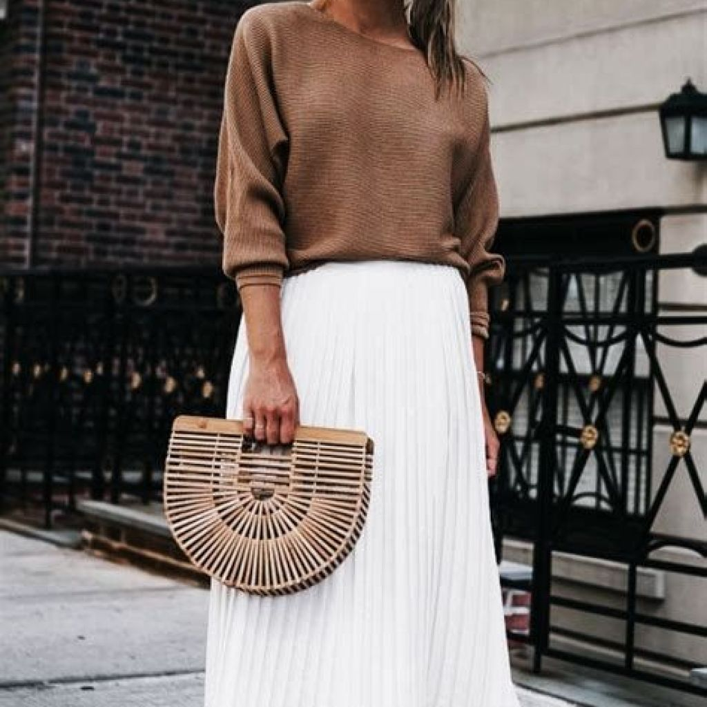 Casual Fall Outfits Ideas You Will Love 17
